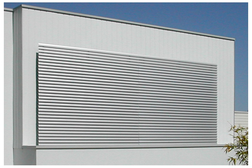 Climate Ready control systems for solar shading from Horiso.
