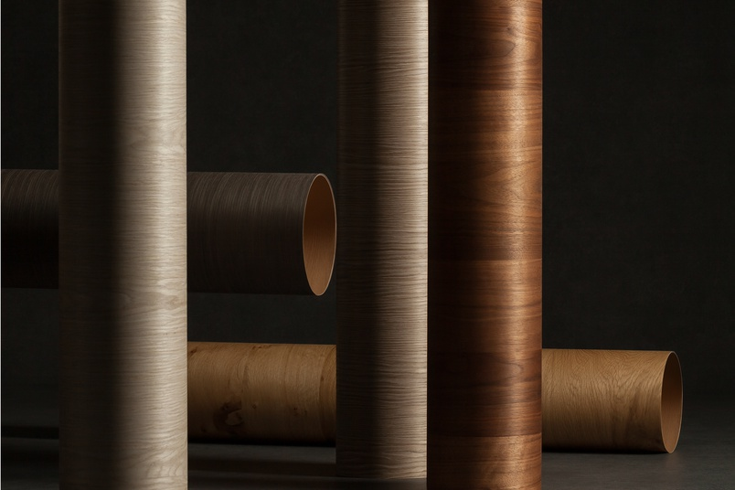 Real Wood Wallpaper Woodwall By Elton Group Selector